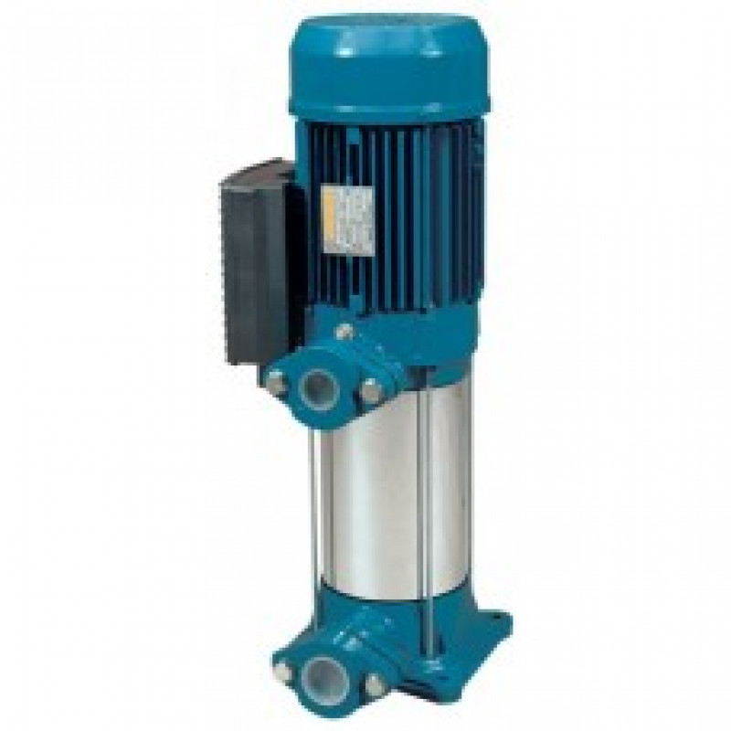 Wortex Multi-VG Vertical Multi-Stage Centrifugal Pumps Products Link
