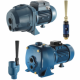 Pentax AP Self Priming Centrifugal Pumps With External Ejector Products Link