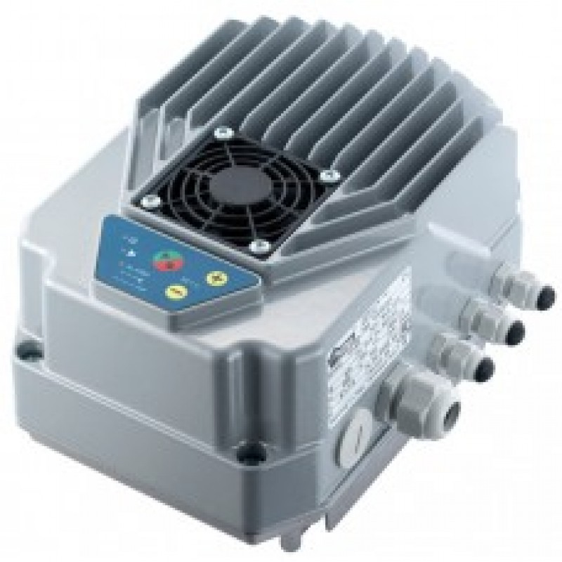 Pentax Pumps EPIC VSD Variable Speed Drive With Transducer Products Link