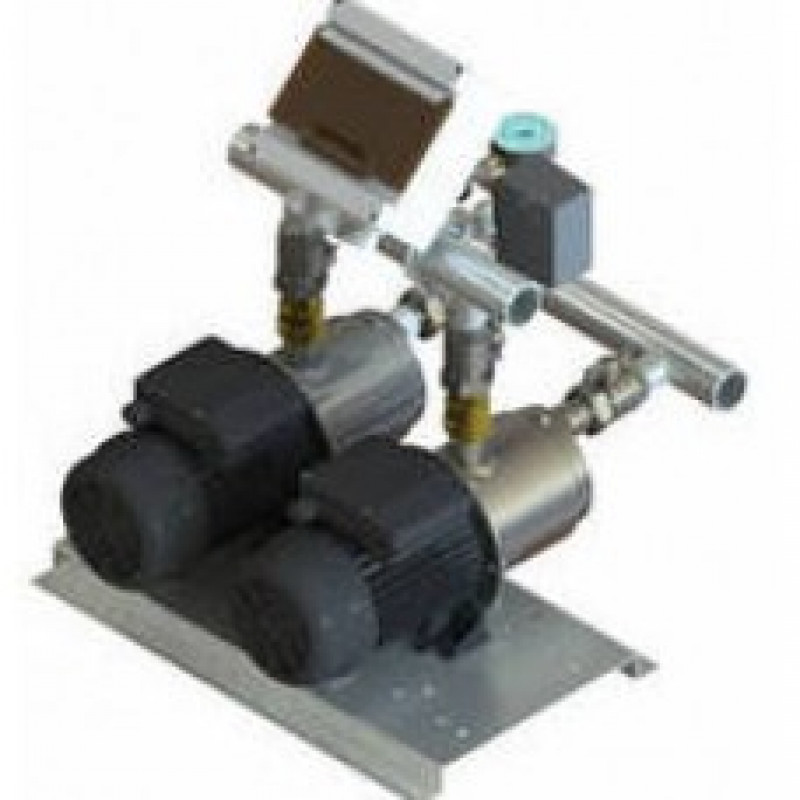Pentair EASY20/MULTI EVO Pressure Booster Pump Units Products Link