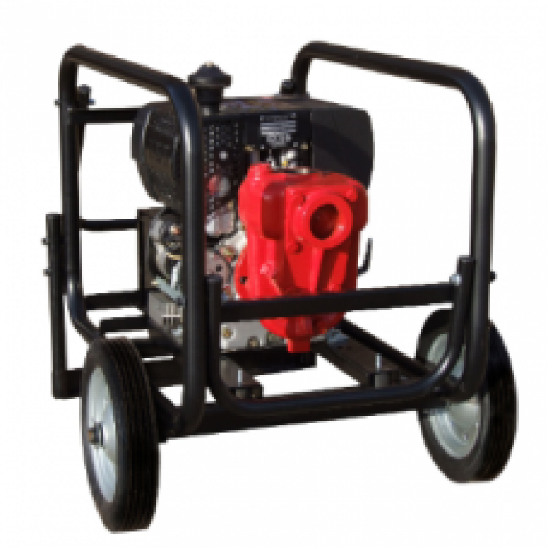GMP Diesel Engine Driven Diesel Fuel Transfer Pumps Products Link