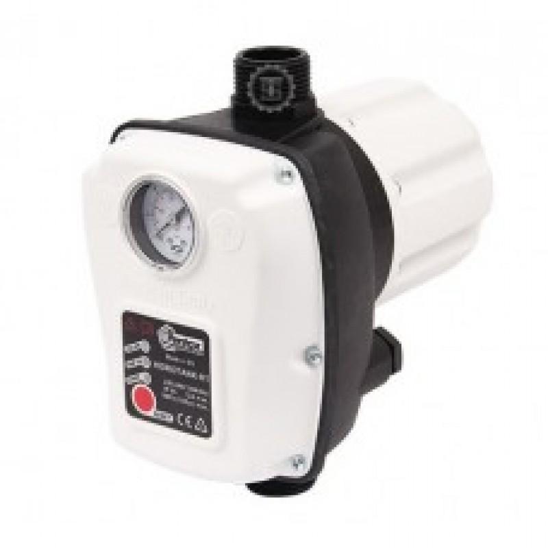 Pentax Pumps Hidrotank H1 Electronic Flow Control Products Link