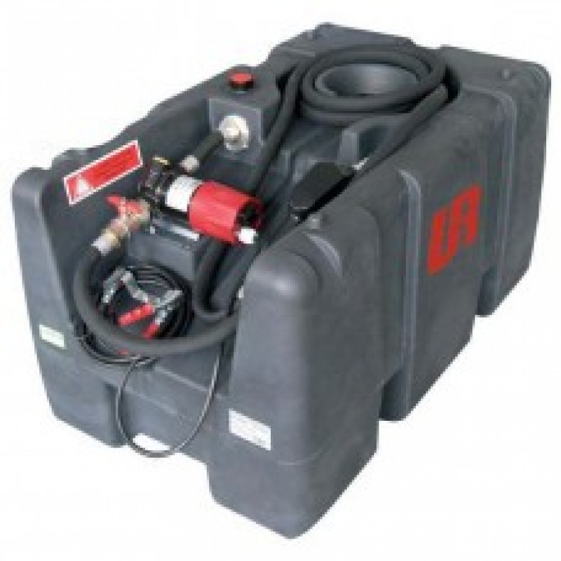 Renson UR Pumps Portable Diesel Transfer Tank Kits Products Link