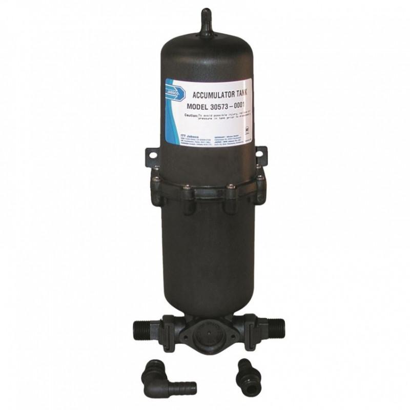 Flojet Accumulator Tanks Products Link