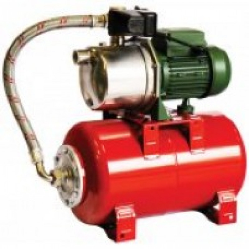 Sea Land Jexi Centrifugal Booster Sets Products Link