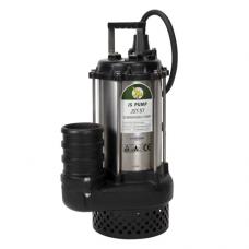 """JS Pump JST 37 Submersible Water Drainage Pump 415v 1050 Lpm 31 Hm 4"""""""
