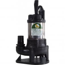 "JS Pump JS 150 SV Submersible Sewage Vortex Pump 110v 120 Lpm 7 Hm 1 1/4"""