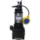 """JS 530 Pump - 140 Lpm - 45 Hm - 1"""" - 110v - 230v"""