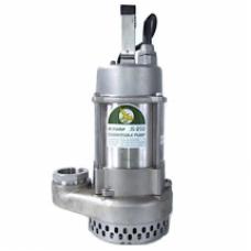 JS Pump JS 250 SS Submersible Water Drainage Pump 110v 200 Lpm 9 Hm