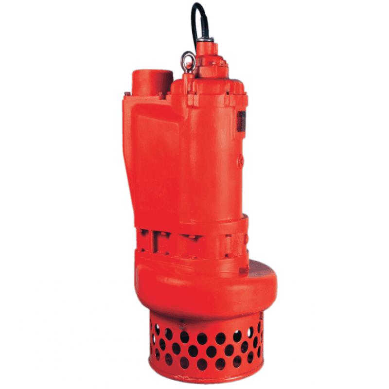 JS KB Submersible Sand Sludge and Slurry Pumps 415v