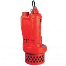JS Pump JST 55 KB Submersible Sand/Silt/Slurry Pump 415v 1540 Lpm 22 Hm