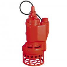 JS Pump JST 37 KZN Submersible Sand/Sludge/Slurry Pump 415v 1500 Lpm 14 Hm