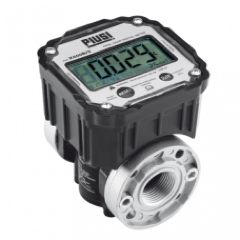 Piusi Pumps Flow Meters Products Link