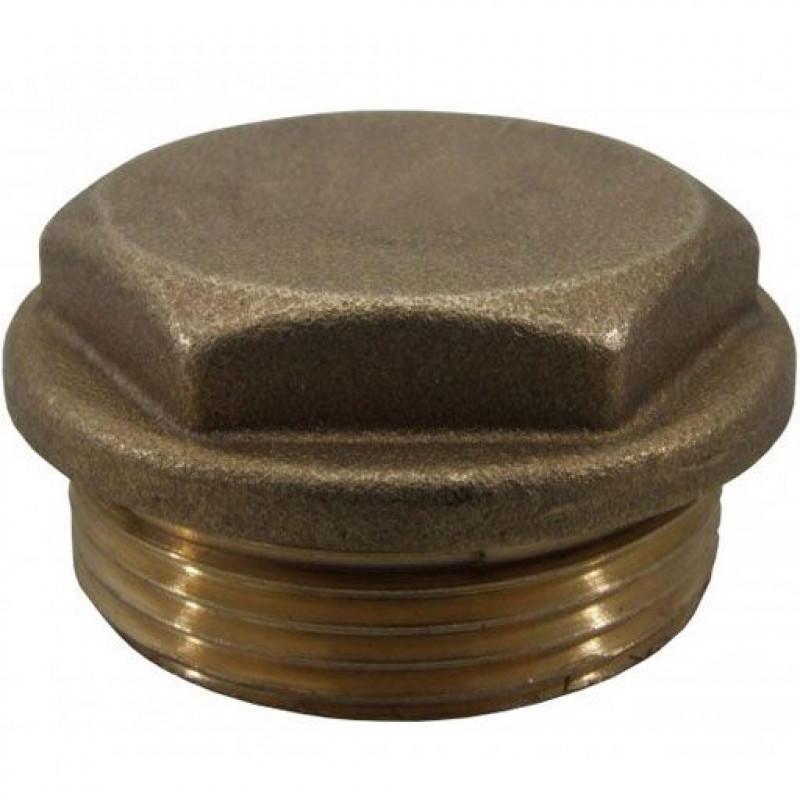 Plugs Brass BSP Male