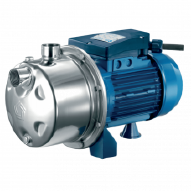 Pentax MPX Self Priming Multistage Centrifugal Pumps Products Link