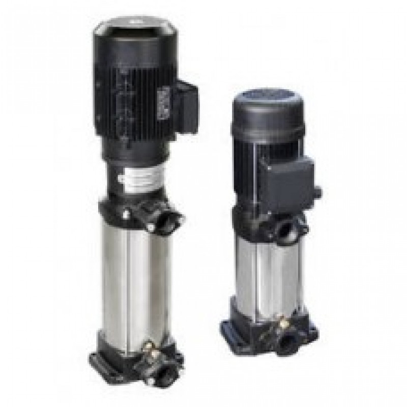 Pentair Multinox-VE+ Vertical Multi-Cell Centrifugal Pumps Products Link