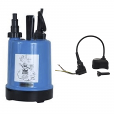 RSD 150 Pump Fitted With Crab Probe 230v 120 Lpm 7 Hm (SKU: 012-150)