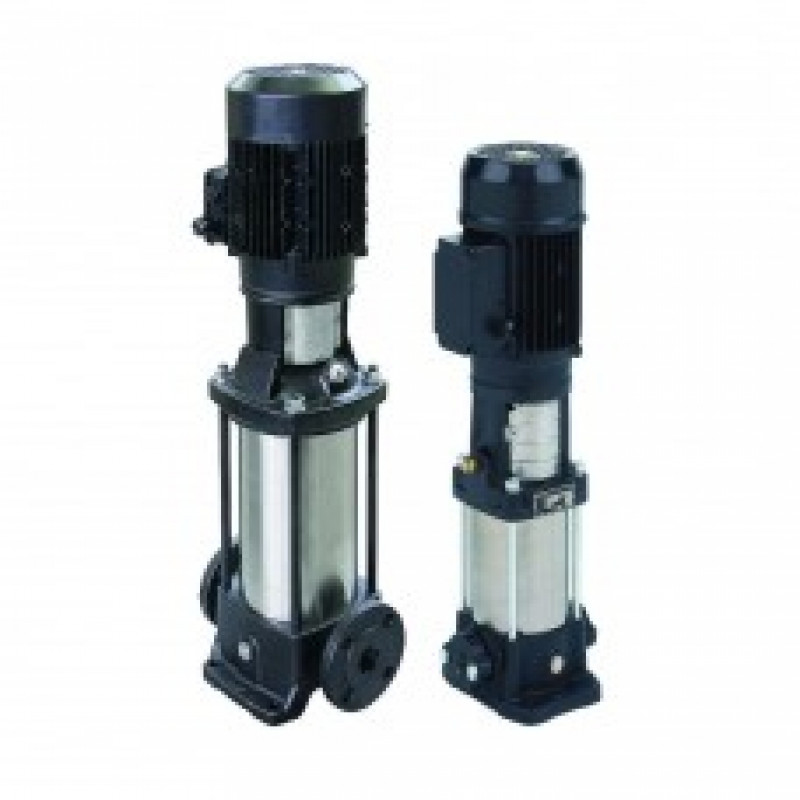 Pentair PVM-PVMI-PVMX Vertical Multistage Centrifugal Pumps Products Link