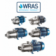 Pentax ULTRA S WRAS Approved Surface Multistage Pumps Products Link