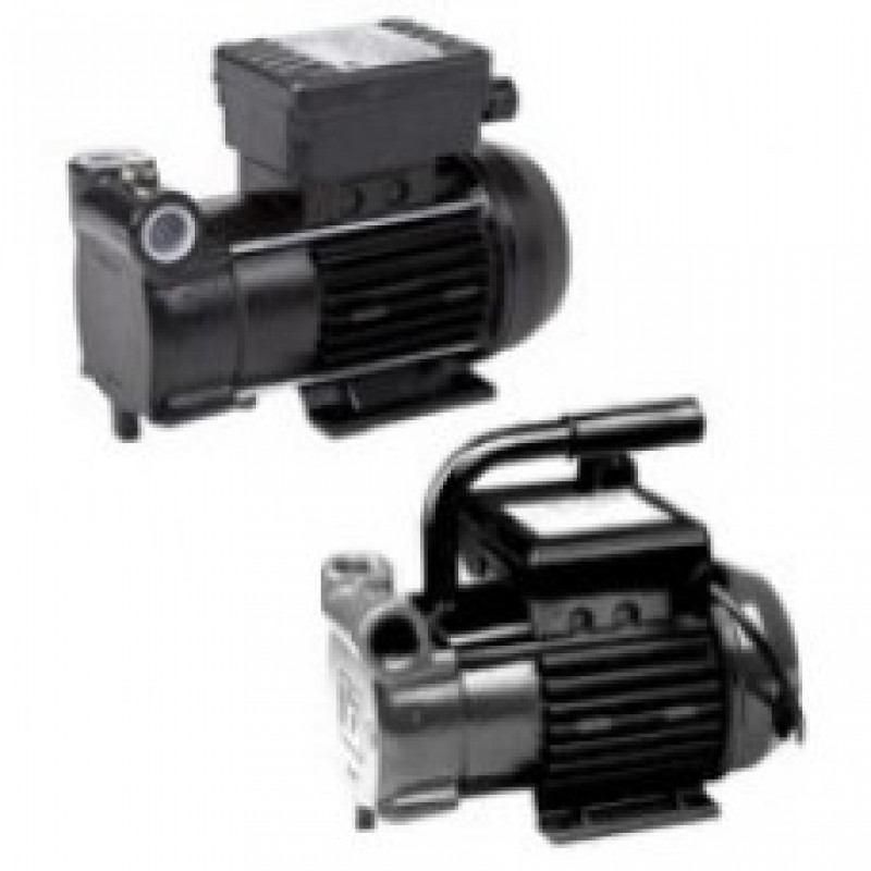 Pentair PGA - DELTA OIL Self-Priming Diesel Pumps Products Link
