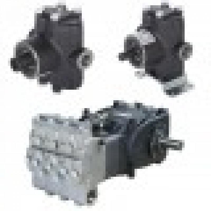 High Pressure Piston Pumps Links