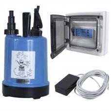 RSD 150 Pump Puddle Buddy and Low Level Sensor