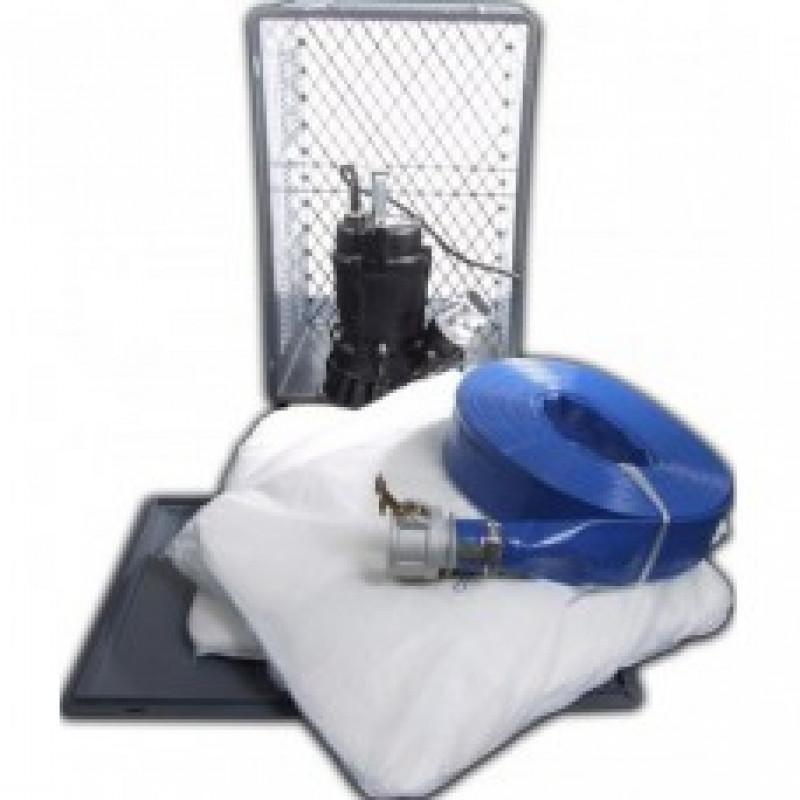Union Wonderful UW 400 Pump Emergency Flood Box Kit Products Link