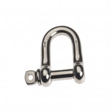 JS Submersible Pump Pit Lifting Chain Shackle