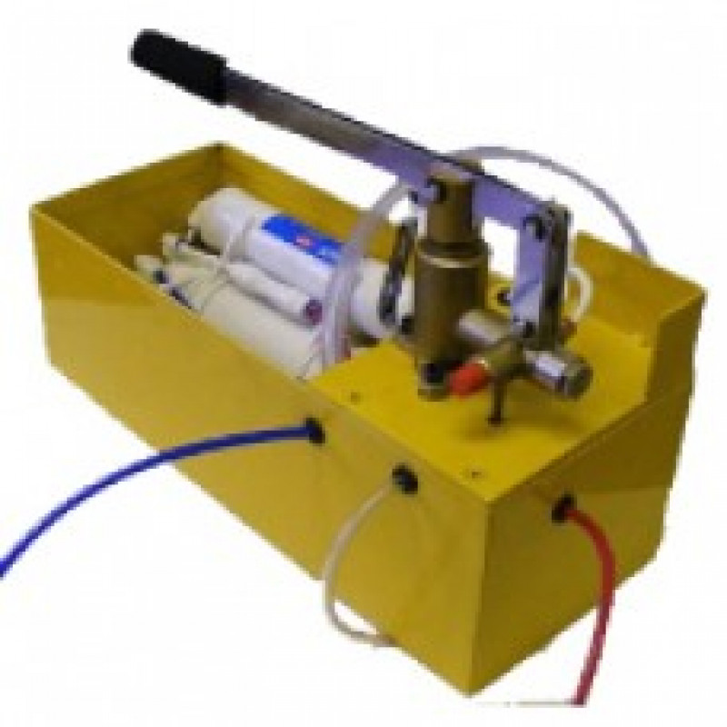 Drinking Water Filter Pumps Links