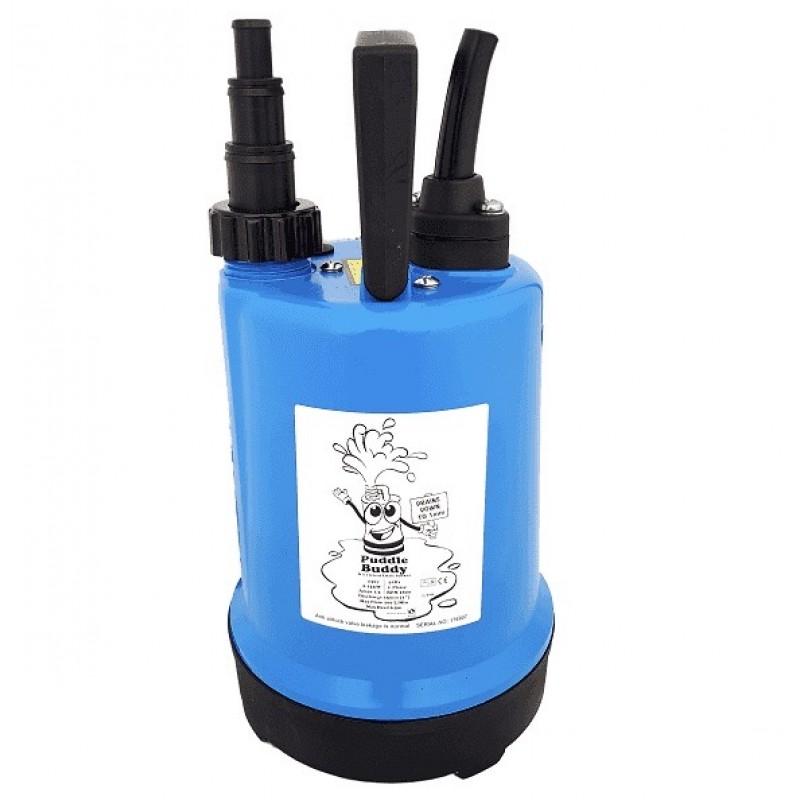 RSD 150 Pump - 150 Lpm - 7 Hm - 110v - 230v