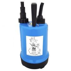 RSD 150 Pump Puddle Buddy Submersible Low Level Drainage Pump 110v 120 Lpm 7 Hm