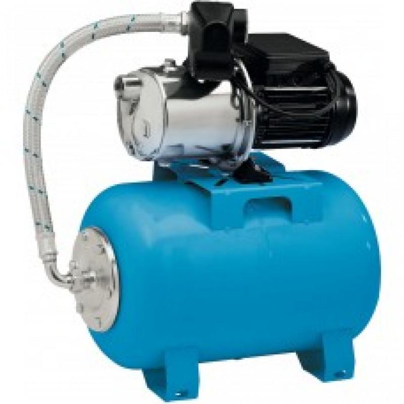 Pentair Waterpress / INOX Pump Pressure Booster Unit Products Link